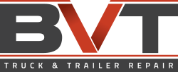 Bison View Trailers Logo